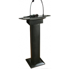 Portable Lectern PA System XLA-PS6200