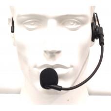 Headset Microphone XVHM61BS