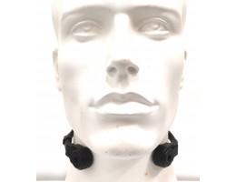 Throat Microphone - Dual Transponders