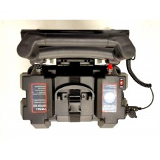 Multi-Function Power Station Battery Box With Hand Cart - XPS-MF1280C