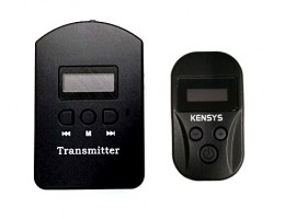 Tour Guide Wireless System