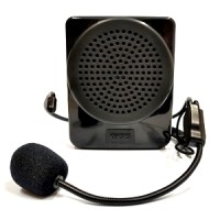 Voice Amplifier ZQ30 with Headset Mic H63