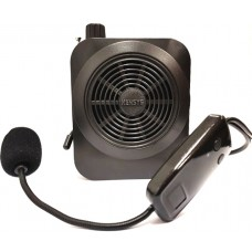 Wireless Voice Amplifier ZQ650 with Two Headset Mics