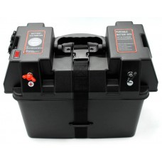 Multi-Function Power Station Battery Box - XPS-MF1200B